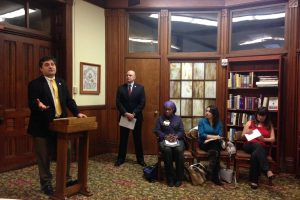 Lawmakers Introduce Bill to Repeal & Replace Common Core